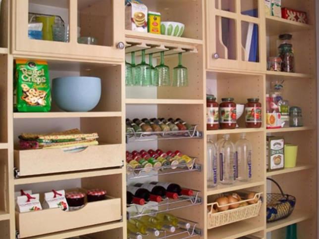 Аксессуары для кухни (59 фото): создаем неповторимый интерьер
