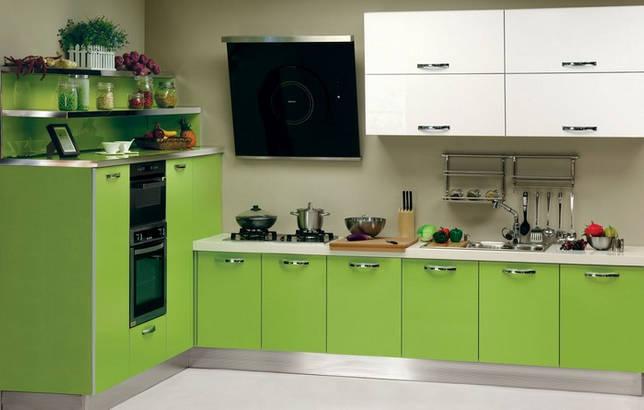 Стильные аксессуары для кухни: украсят любой интерьер