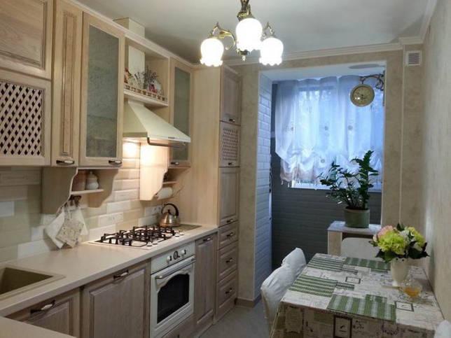 Дизайн интерьера кухни 10 кв. м. (50 фото): современные и классические решения