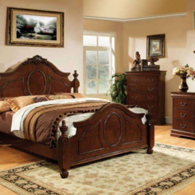 Дизайн коричневой спальни: уютные сочетания (29 фото)