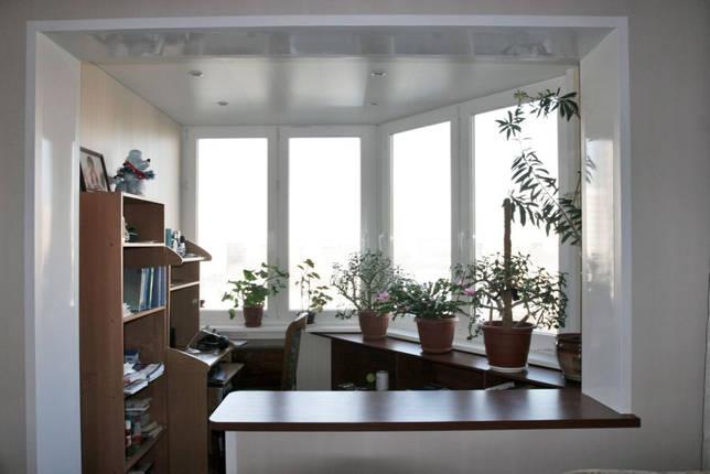 Чтобы реконструкция балкона была названа законной, важно провести ее только после согласования с контролирующими органами