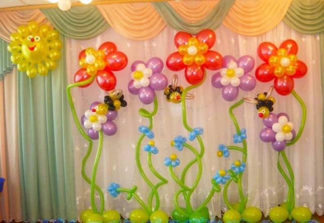 Руководство: украшаем квартиру к 8 марта